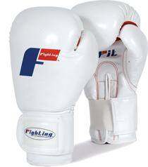 Fighting Fit Aero Boxing Gloves